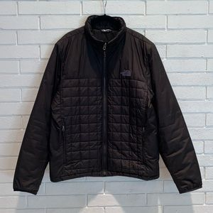The North Face Frequentative Quilted Puffer Coat